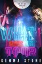 楽天Kobo電子書籍ストアで買える「What Goes On Tour【電子書籍】[ Gemma Stone ]」の画像です。価格は321円になります。