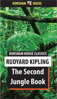 The Second Jungle Book【電子書籍】[ Rudyard Kipling ]