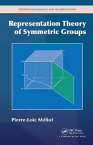 Representation Theory of Symmetric Groups【電子書籍】[ Pierre-Loic Meliot ]