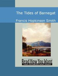 The Tides Of Barnegat【電子書籍】[ Francis Hopkinson Smith ]