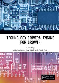 Technology Drivers: Engine for GrowthProceedings of the 6th Nirma University International Conference on Engineering (NUiCONE 2017), November 23-25, 2017, Ahmedabad, India【電子書籍】