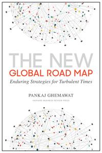 The New Global Road MapEnduring Strategies for Turbulent Times【電子書籍】[ Pankaj Ghemawat ]