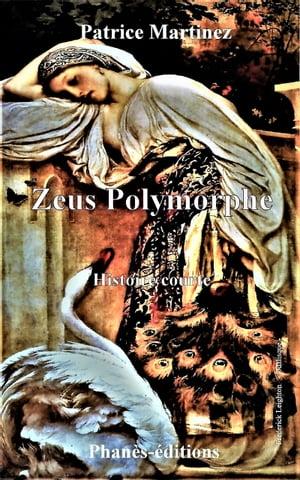 洋書, FICTION & LITERTURE Zeus Polymorphe Patrice Martinez