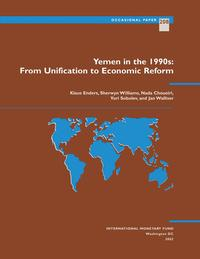Yemen in the 1990s: From Unification to Economic Reform【電子書籍】[ Nada Miss Choueiri ]