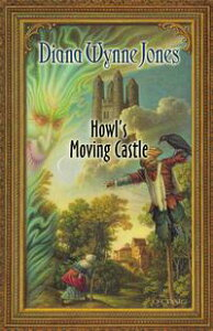 Howl's Moving Castle【電子書籍】[ Diana Wynne Jones ]