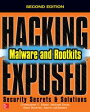 Hacking Exposed Malware & Rootkits: Security Secrets and Solutions, Second Edition【電子書籍】[ Christopher C. Elisan ]