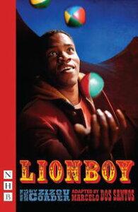 Lionboy (NHB Modern Plays)【電子書籍】[ Zizou Corder ]