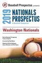 楽天Kobo電子書籍ストアで買える「Washington Nationals 2019A Baseball Companion【電子書籍】[ Baseball Prospectus ]」の画像です。価格は1,208円になります。
