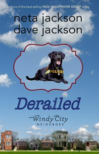 洋書, FICTION & LITERTURE Derailed Dave Jackson