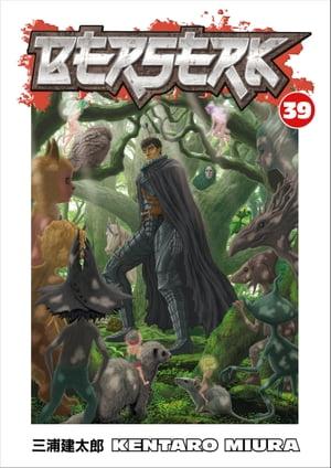 洋書, FAMILY LIFE & COMICS Berserk Volume 39 Kentaro Miura