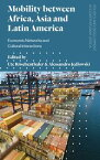 Mobility between Africa, Asia and Latin AmericaEconomic Networks and Cultural Interactions【電子書籍】