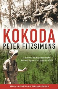 KokodaTeen edition【電子書籍】[ Peter FitzSimons ]