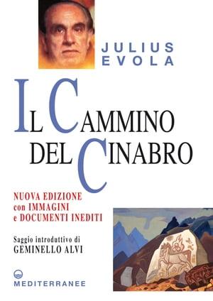 洋書, SOCIAL SCIENCE Il cammino del Cinabro Nuova edizione con immagini e documenti inediti Julius Evola