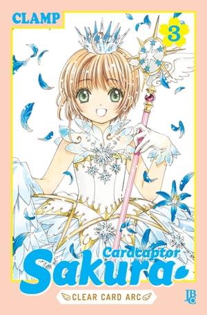 洋書, FAMILY LIFE & COMICS Cardcaptor Sakura Clear Card Arc vol. 03 CLAMP