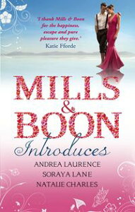 Mills & Boon Introduces: What Lies Beneath / Soldier, Father, Husband? / The Seven-Day Target (Millionaires of Manhattan)【電子書籍】[ Andrea Laurence ]