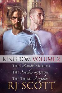Kingdom Volume 2【電子書籍】[ RJ Scott ]