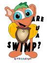 Are U A SWIMP?【電子書籍】[ Ty Loney ]