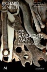 De ambachtsmande mens als maker【電子書籍】[ Richard Sennett ]