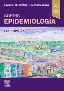 Gordis. Epidemiolog?a【電子書籍】[ David D Celentano, ScD, MHS ]
