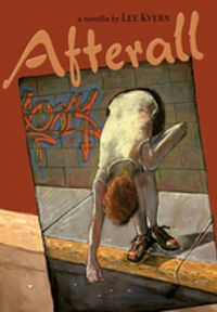 Afterall【電子書籍】[ Lee Kvern ]