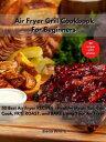 Air Fryer Grill ...