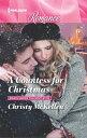 A Countess for Christmas【電子書籍】[ Christy McKellen ]