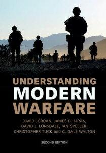 Understanding Modern Warfare【電子書籍】[ David Jordan ]