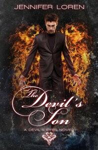 The Devil's SonThe Devil's Eyes, #3【電子書籍】[ Jennifer Loren ]