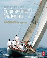 Engineering Materials 2An Introduction to Microstructures and Processing【電子書籍】[ Michael F. Ashby ]