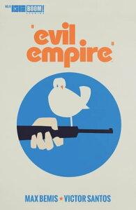 Evil Empire #9【電子書籍】[ Max Bemis ]