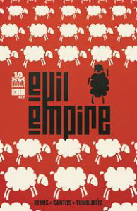 Evil Empire #11【電子書籍】[ Max Bemis ]