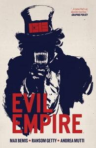 Evil Empire Vol. 1【電子書籍】[ Max Bemis ]