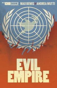 Evil Empire #8【電子書籍】[ Max Bemis ]