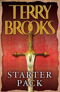 Terry Brooks Starter Pack 4-Book BundleThe Sword of Shannara, Magic Kingdom for Sale: Sold!, Running with the Demon, Armageddon's Children【電子書籍】[ Terry Brooks ]