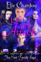 Hart AttackThe Hart Family Saga, #1【電子書籍】[ Elle Chardou ]
