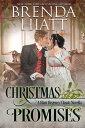 Christmas PromisesA Hiatt Regency Classics novella【電子書籍】[ Brenda Hiatt ]