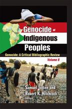 Genocide of Indigenous PeoplesA Critical Bibliographic Review【電子書籍】