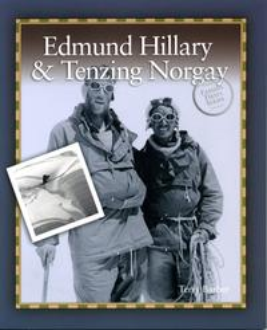 Edmund Hillary & Tenzing Norgay【電子書籍】[ Terry Barber ]