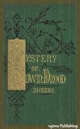 The Mystery of Edwin Drood (Illustrated + Audiobook Download Link + Active TOC)【電子書籍】[ Charles Dickens ]