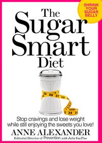 The Sugar Smart DietStop Cravings and Lose Weight While Still Enjoying the Sweets You Love!【電子書籍】[ Anne Alexander ]