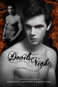 Devil's Night【電子書籍】[ S.L. Armstrong ]