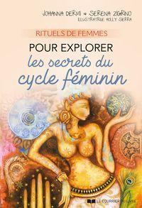 洋書, BUSINESS & SELF-CULTURE Rituels de femmes pour explorer les secret du cycle f?minin Johanna Dermi