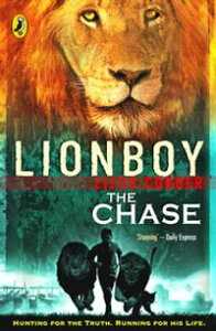 Lionboy: The ChaseThe Chase【電子書籍】[ Zizou Corder ]