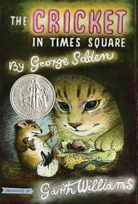 The Cricket in Times Square【電子書籍】[ George Selden ]