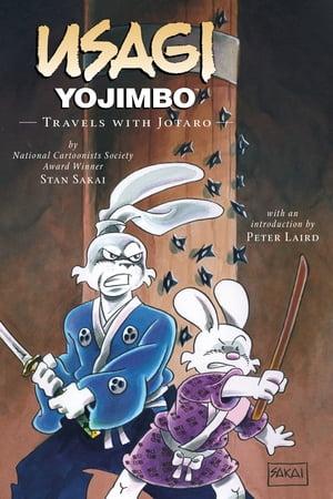 洋書, FAMILY LIFE & COMICS Usagi Yojimbo Volume 18: Travels with Jotaro Stan Sakai
