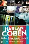 Harlan Coben 10-in-1-bundeltien spannende stand alones in ??n bundel【電子書籍】[ Harlan Coben ]