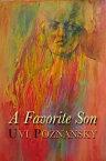 A Favorite Son【電子書籍】[ Uvi Poznansky ]