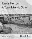 A Town Like No O...