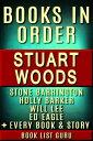 Stuart Woods Boo...