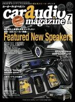 car audio magazine 2020年7月号 vol.134